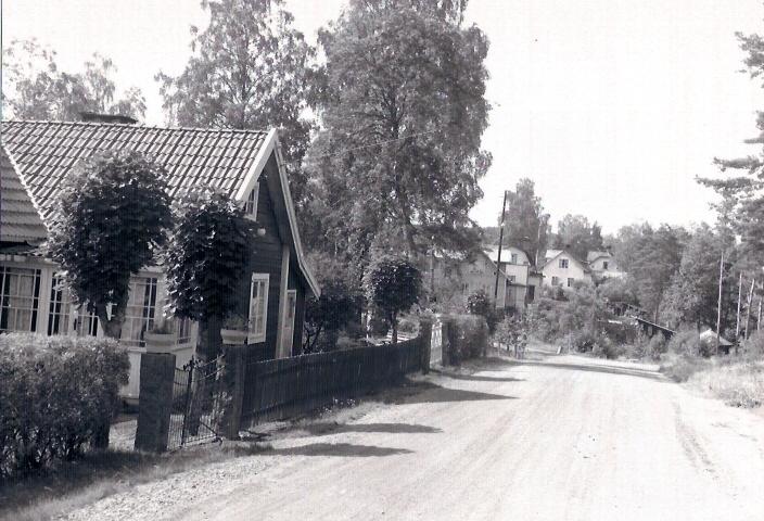 Videbro, Karlsro. Byggt ca 1910