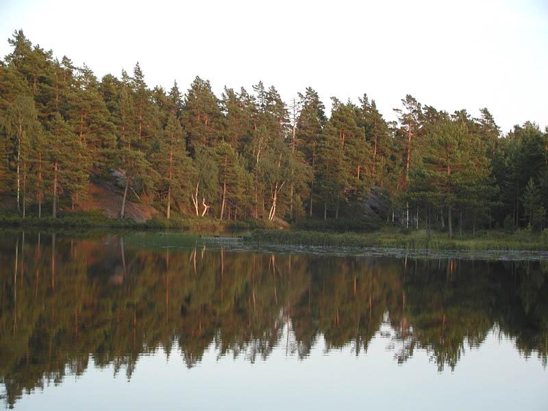 Hammarsjö Djupsjön
